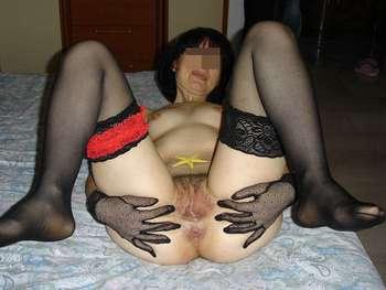 Je suis une obsédée du cul et j'aimerai beaucoup me faire éjaculer dans le vagin