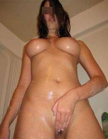 Femme aimant le sexe veut rencontrer un mec très musclé à Fenouillet
